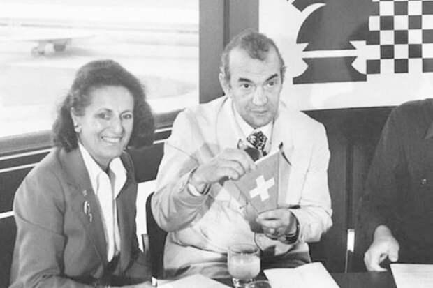 Как сложились судьбы знаменитых спортсменов, сбежавших из СССР в надежде на благополучие