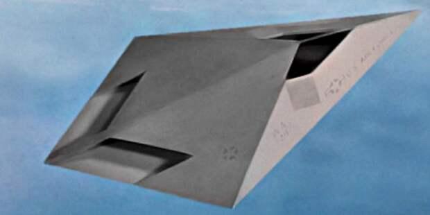 Как сбить стелс-самолёт F-117?