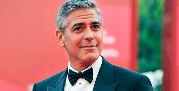 Джордж Клуни сравнил Меган Маркл с леди Ди