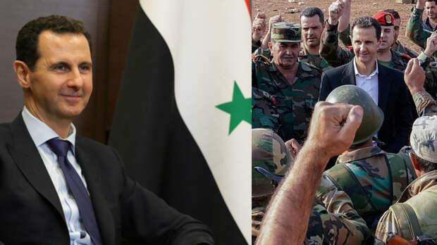 Башар Асад — жесткий диктатор или волевой лидер?