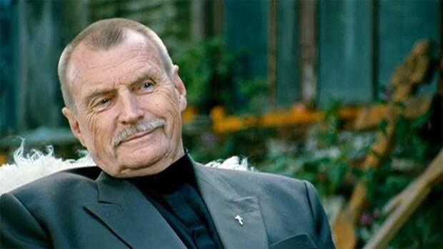 Николай Олялин, 68 лет