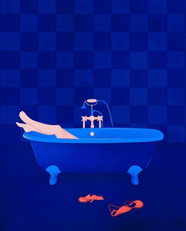 Coucouaurelien и его чувственные и интимные иллюстрации (6).jpg