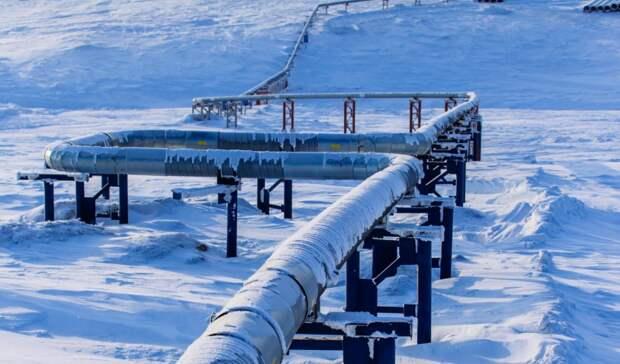 «Газпром нефти» запретили эксплуатацию трубопроводов наполуострове Ямал