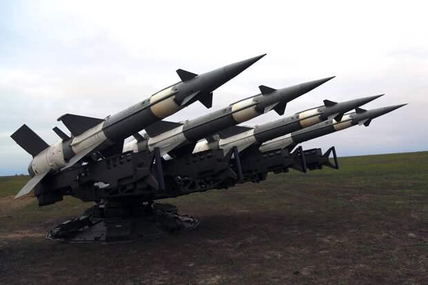 Украина намерена сбивать российские самолёты с гуманитарной помощью