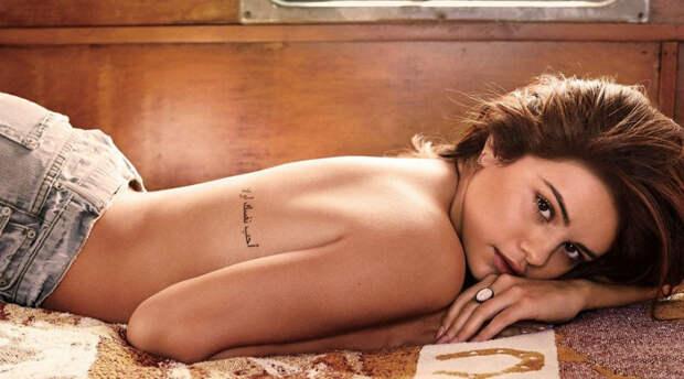 Селена Гомес: от модели инстаграм до девушки обложки