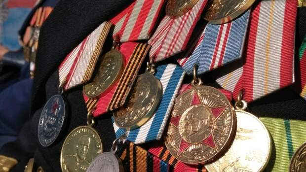 Оптимизм и любовь стали основами долголетия ветеранов ВОВ