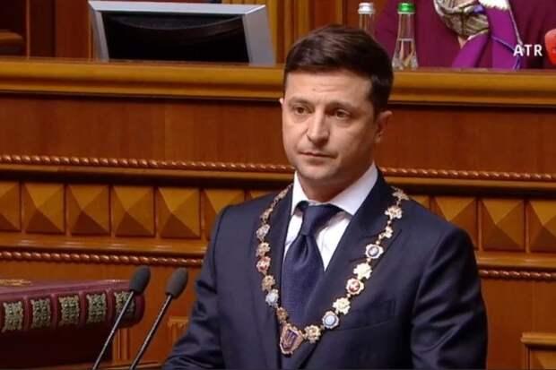 Указ Зеленского о роспуске Рады начал рассматривать Конституционный суд