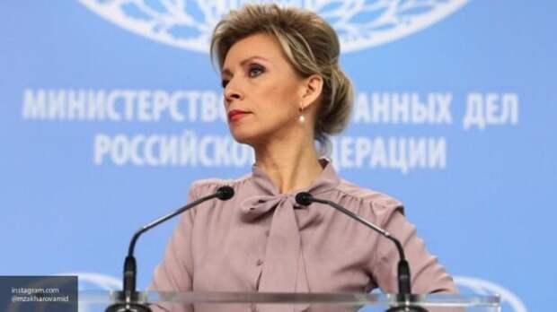 На Украине вскармливается милитаристский режим