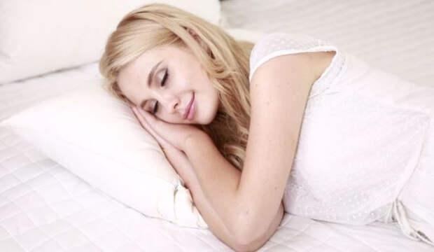 Применение «правила 20 минут» ко сну позволит улучшить самочувствие
