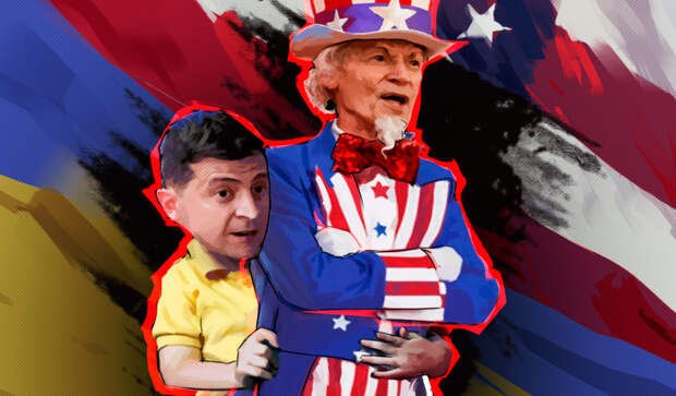 США принудят Киев к исполнению Минских соглашений