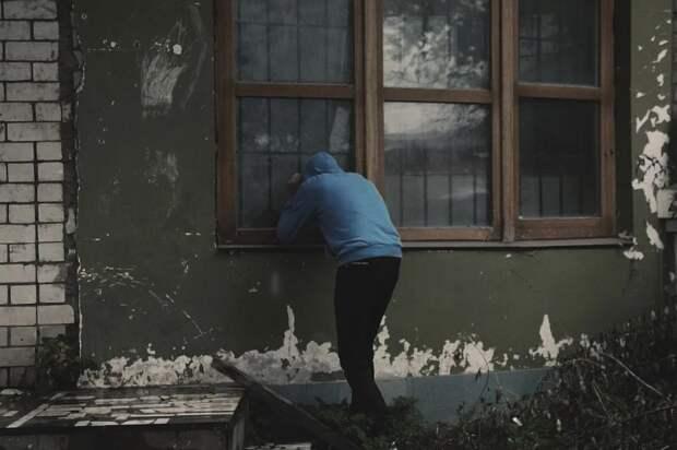 Ночного грабителя арестовали в столице Крыма