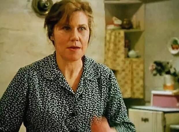 Трогательная мама Нины из «Карнавала», как сложилась судьба несправедливо забытой актрисы