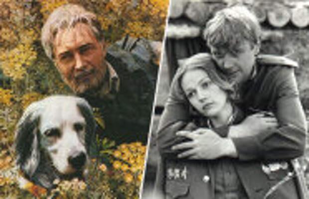 Кино: 11 советских фильмов, которые были номинированы на получение кинопремии «Оскар»