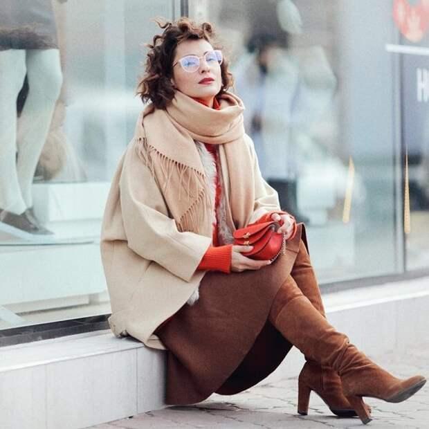 Как омолодить себя при помощи цвета: 7 модных приемов
