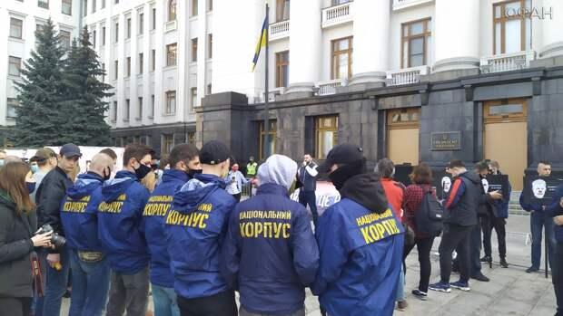 Экс-депутат Верховной рады рассказал, почему Украина неизбежно движется к распаду