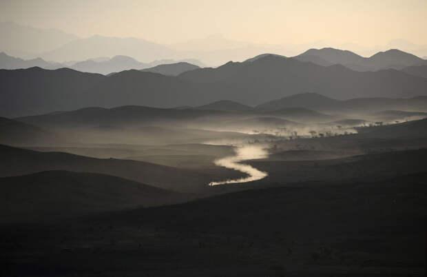 Ралли Дакар 2020: гонка в пустыне