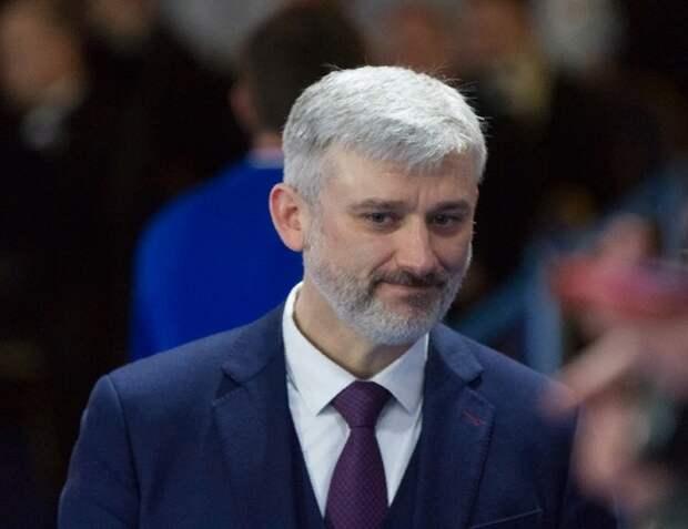 Евгений Дитрих предпочел белгородскому губернаторству частный бизнес