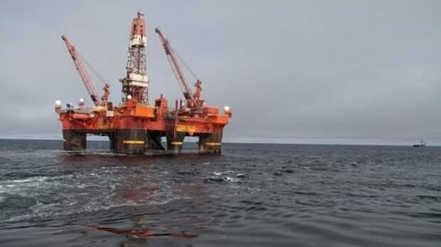 Запуск Харампурского месторождения «Роснефти» ожидается в 2022 году