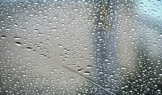 Штормовое предупреждение из-за дождей игрозы продлено вСвердловской области