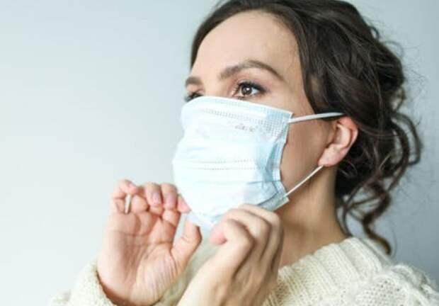 Врач Болибок: насколько эффективны маски для защиты от коронавируса?
