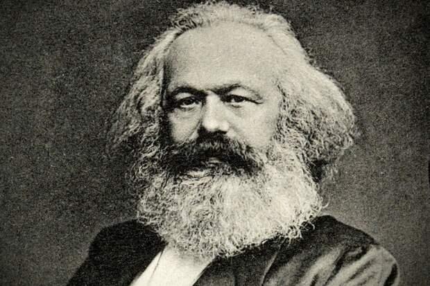 Витренко: Опровергнуть гения так никто и не смог. К 200-летию со дня рождения Карла Маркса