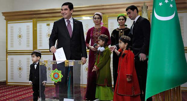 Президент Туркмении: обязанности и полномочия главы государства