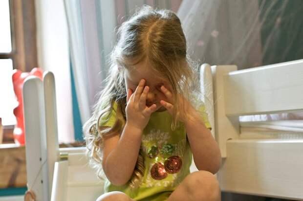 Как наказывать ребенка? 6 полезных правил для родителей