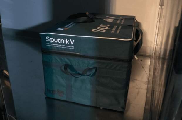 «Спутник V» могут зарегистрировать в ЕС до конца июня - ТАСС