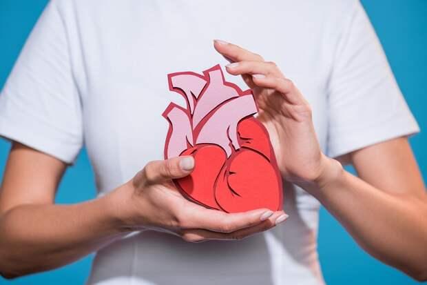 сохранить здоровье сердца