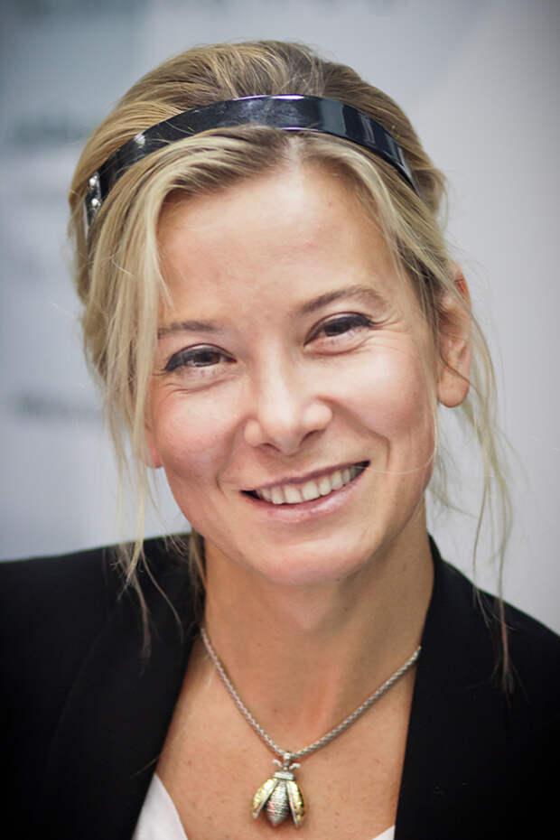 «Я боюсь стареть»: 46-летняя Юлия Высоцкая завидует европейским женщинам
