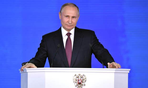 «Понимание неотвратимости возмездия»: почему в США обеспокоились ядерной доктриной России