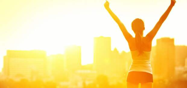 4 утренних правила - заряд на счастье