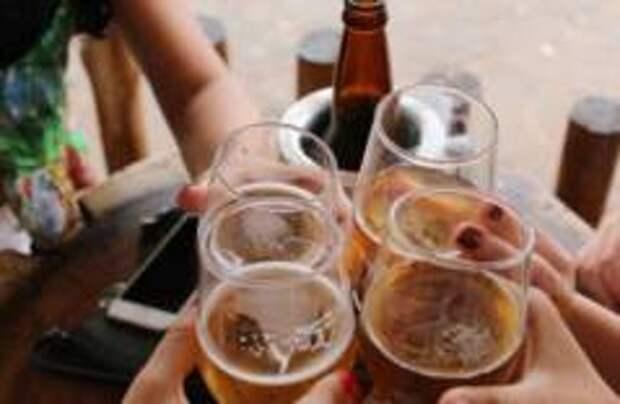 Власти Мюнхена запретили алкоголь, опасаясь стихийного Октоберфеста