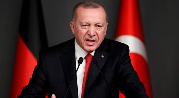 Эрдоган ищет союзников, готовых «преподнести урок» Израилю