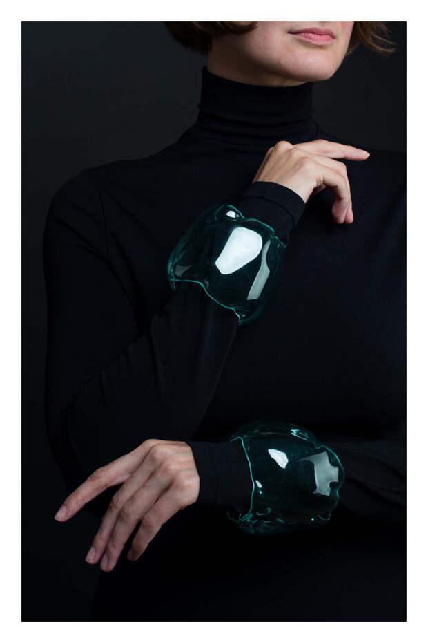 Фантастик пластик: что делают русские дизайнеры и художники из вторсырья