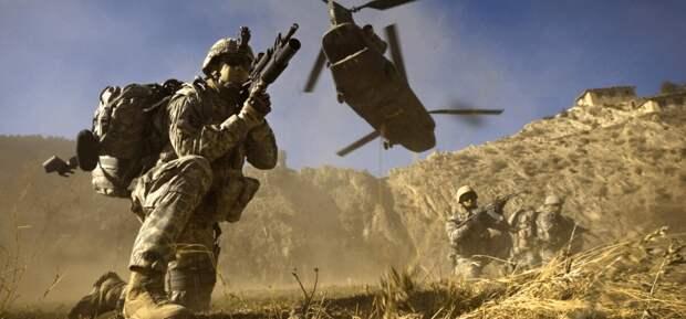 США обсуждают с Казахстаном план действий после вывода войск из Афганистана