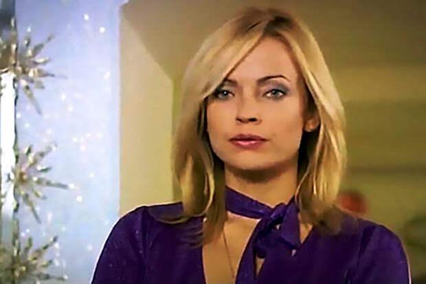 «Имя отца ребёнка держит в строжайшем секрете»: как сложилась жизнь актрисы Ольги Зайцевой