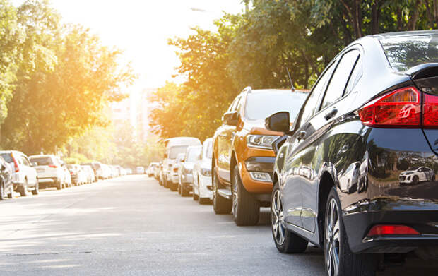 В Савеловском появятся новые платные парковки