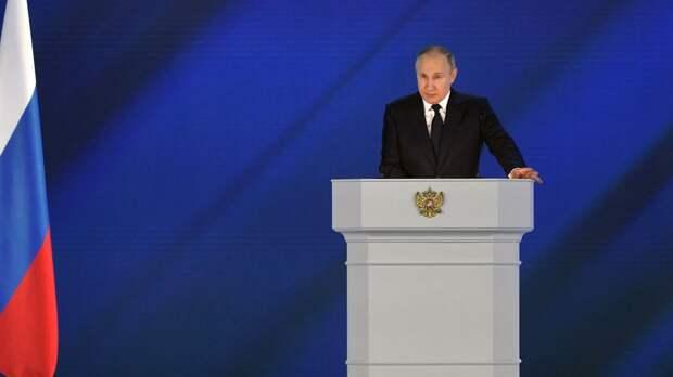 Песков указал на дипломатическую корректность Путина