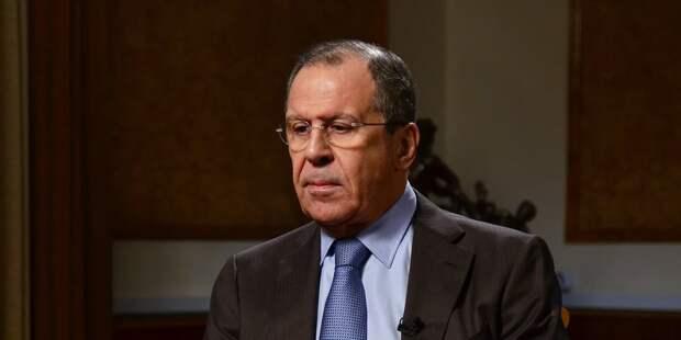 Лавров проведет заседание Делового совета