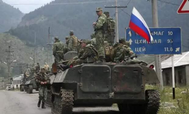 «Русские напали на Южную Осетию и убивали мирных грузин просто так» — Могут ли международные организации быть объективными в принципе?
