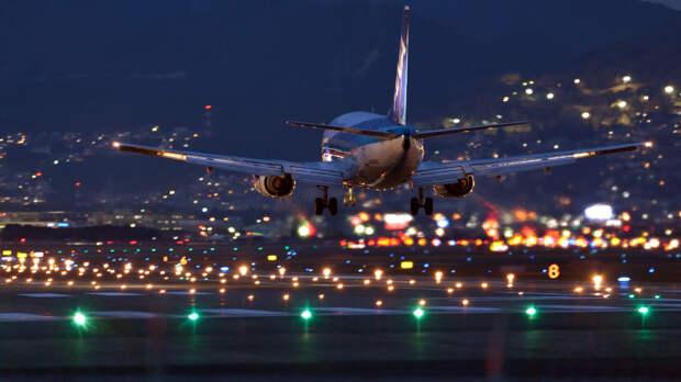 Временно первые: международные полеты разрешат только из шести городов