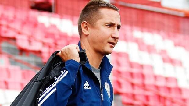Быстров посоветовал «Динамо» объявить о снятии с чемпионата России