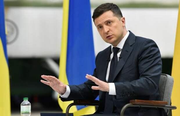 Киев заявил о достаточном количестве реформ в рамках вступления в НАТО