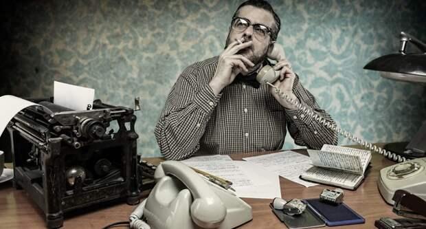 Блог Павла Аксенова. Анекдоты от Пафнутия. Фото digicomphoto - Depositphotos