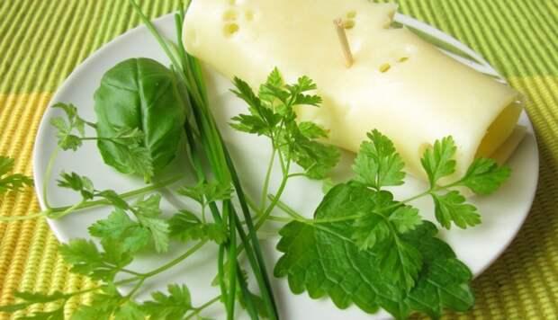 Пикантный вкус, который сделает блюдо действительно особенным. | Фото: agrostory.com