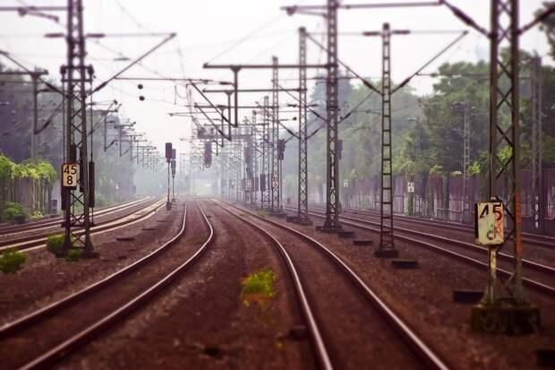 Названы самые популярные у россиян железнодорожные маршруты