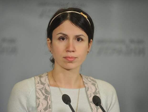 Черновол призналась в поджоге офиса «Партии регионов» во время Майдана