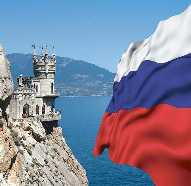 «Крым сам разберется»: «заезженная пластинка» НАТО всем надоела