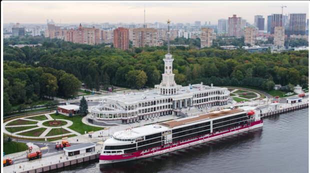 Московские птички 36